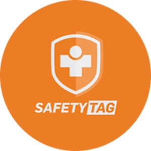 Safety Tag logo