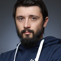 Kolya Barber picture
